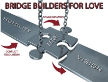 Bridge Builders for Love