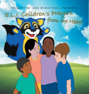E.L.I. Childrens Prayers From the Heart