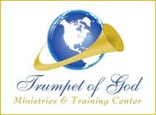 Trumpet of God CD