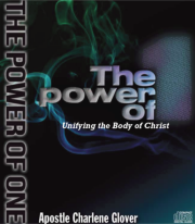 the power of unifying the body of christ